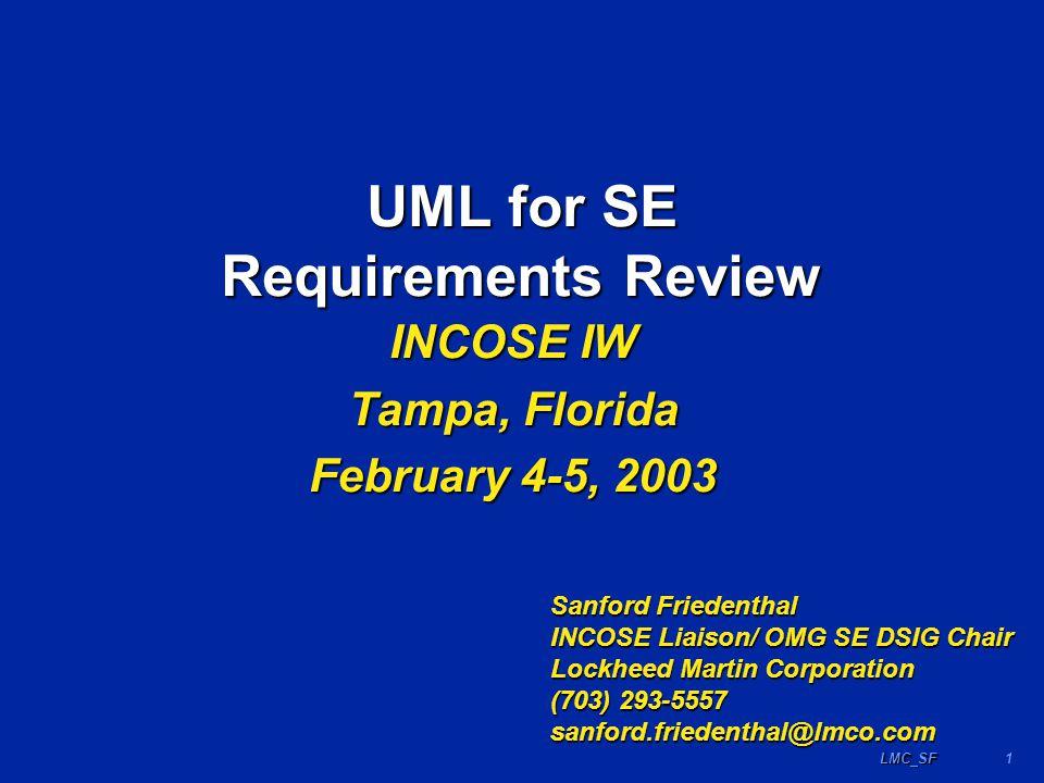 22LMC_SF Property Property association (I.e.system, I/O, function,..)Property association (I.e.