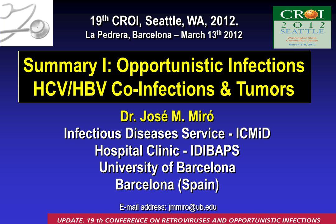 Maldarelli #375 Maldarelli #375 No Effect of Influenza Vaccination on Levels of Persistent Viremia in Individuals on Suppressive cART