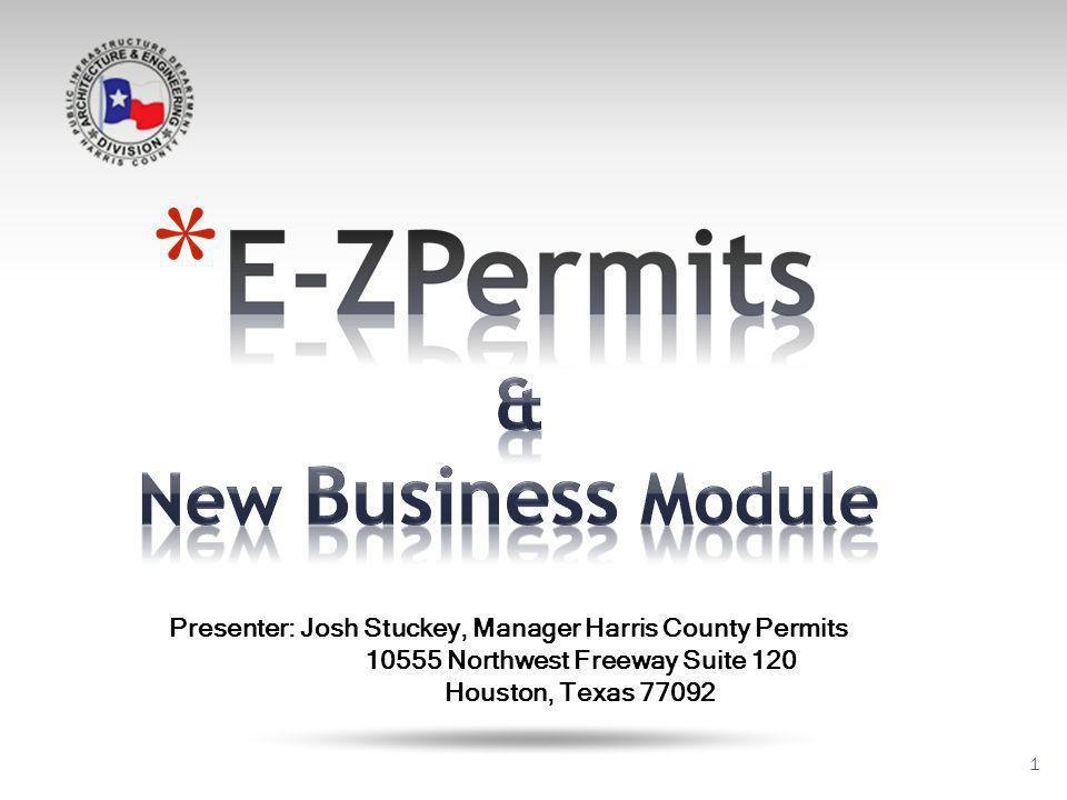 32 Printed Permit