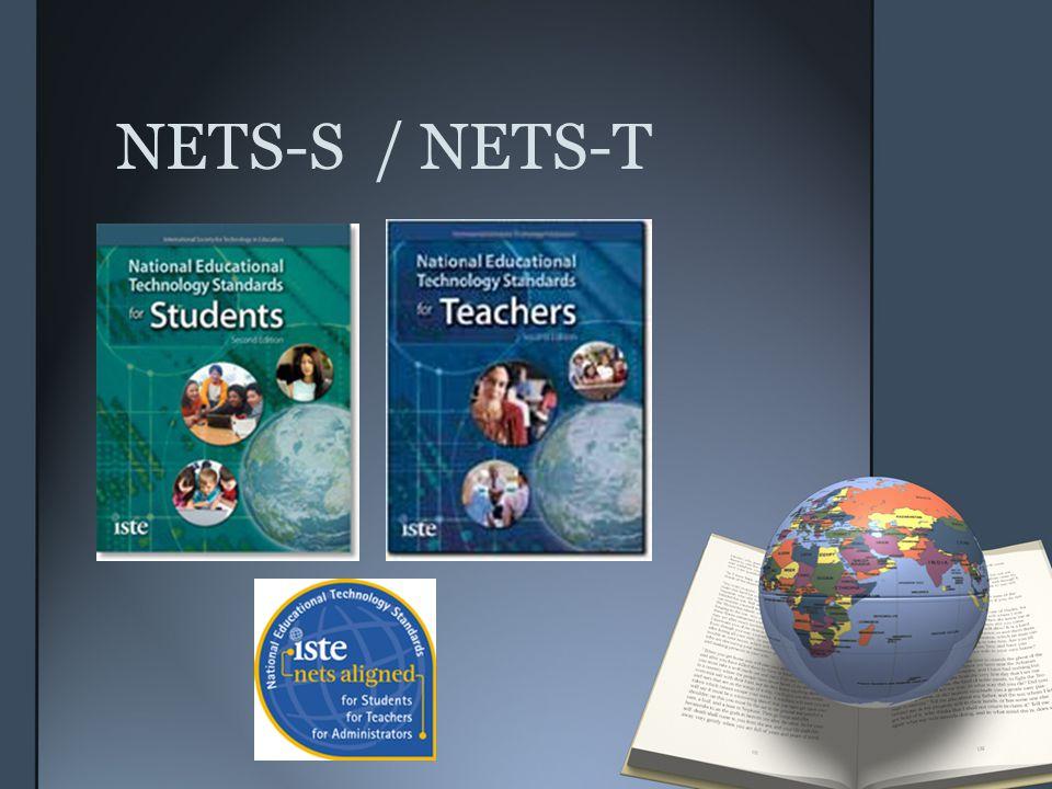 NETS-S / NETS-T