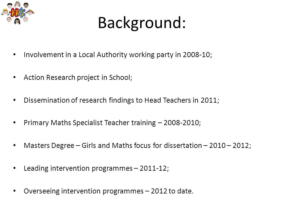 Which children.What about the girls who achieved a 3C.
