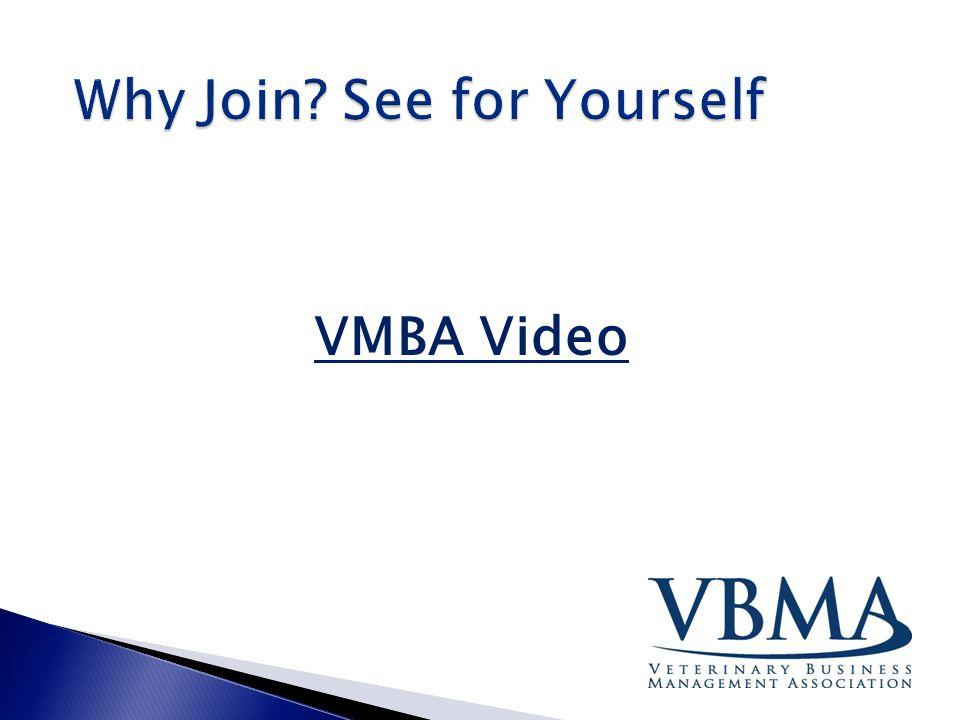 VMBA Video