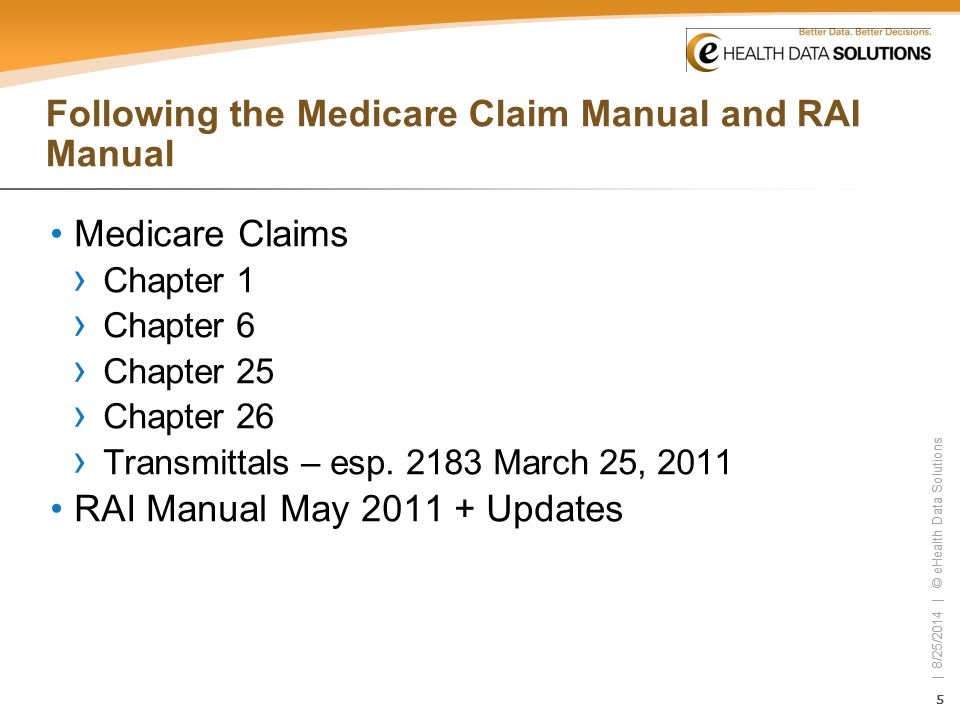 66 | 8/25/2014 | © eHealth Data Solutions 66 Advance Beneficiary Notice WHAT IS AN ABN.