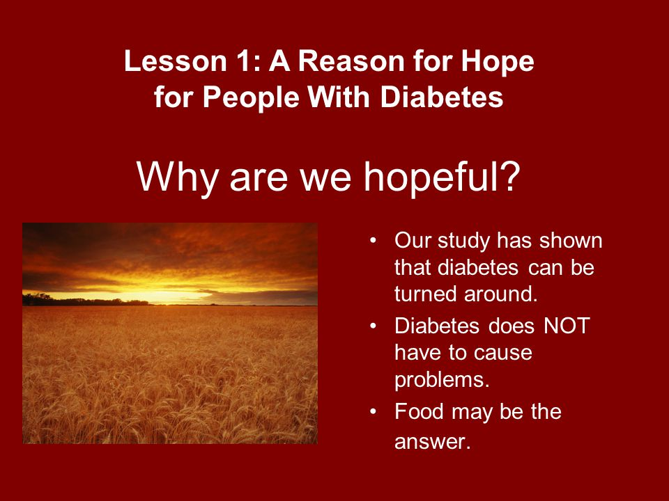 Look at how the number of people with diabetes has gone up: Number and Percentage of U.S.