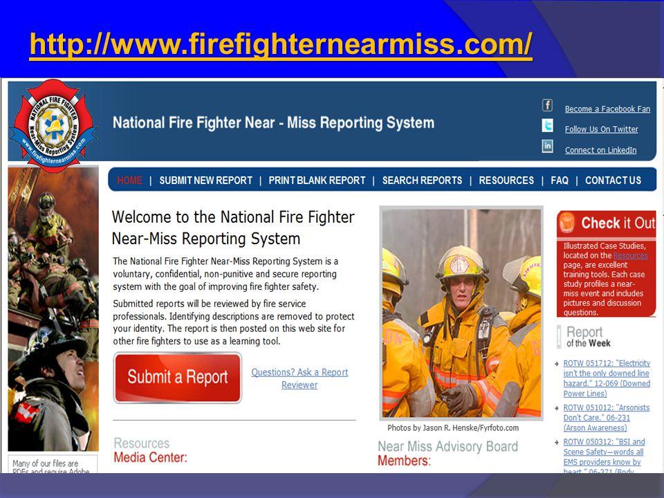 http://www.firefighternearmiss.com/