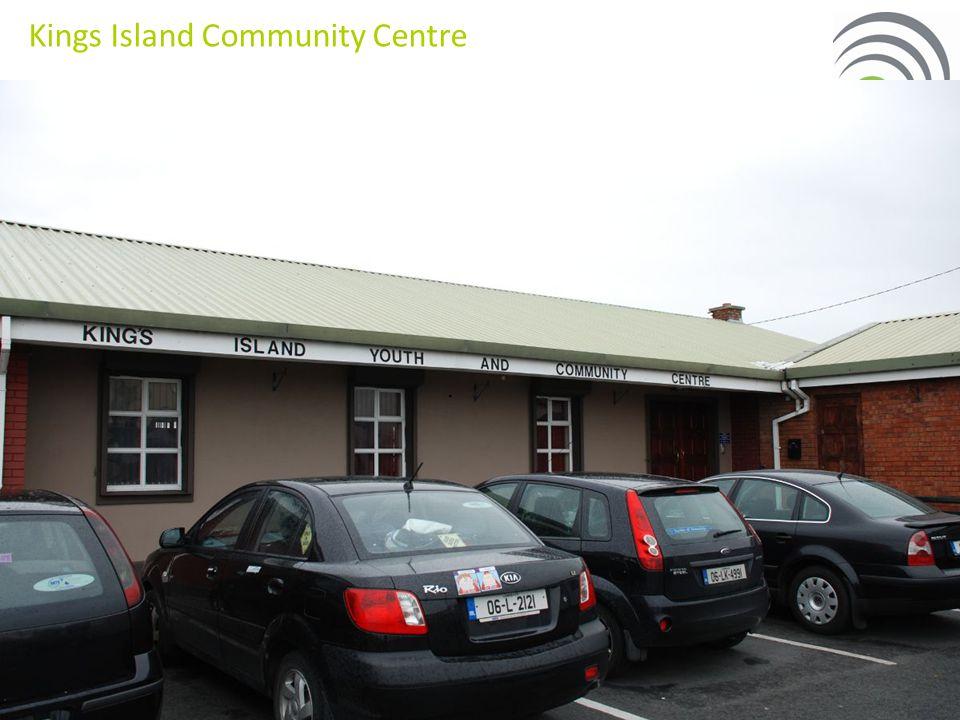 Kings Island Community Centre