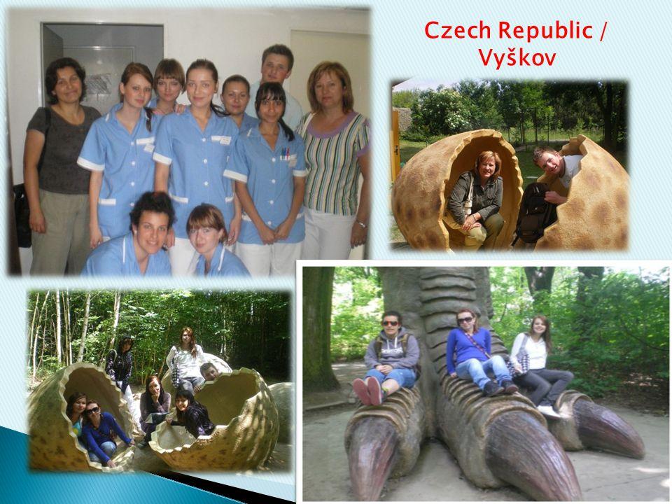Czech Republic / Vyškov