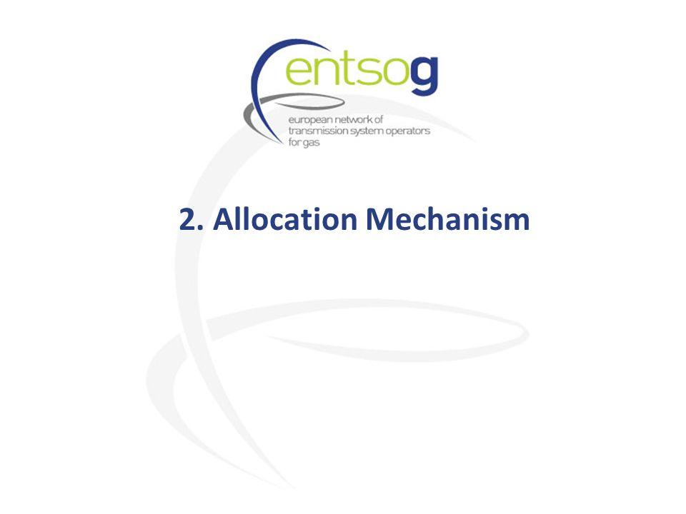 2. Allocation Mechanism
