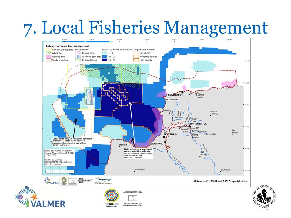 7. Local Fisheries Management