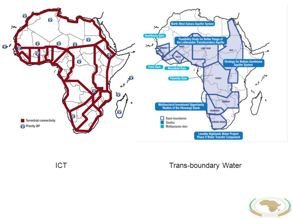 10 ICTTrans-boundary Water