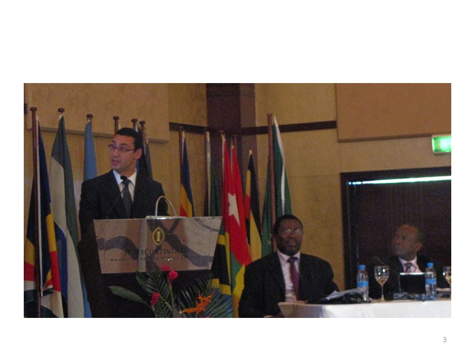 EAC The EAC is one of the Communities that have made significant progress in the area of free movement of people.