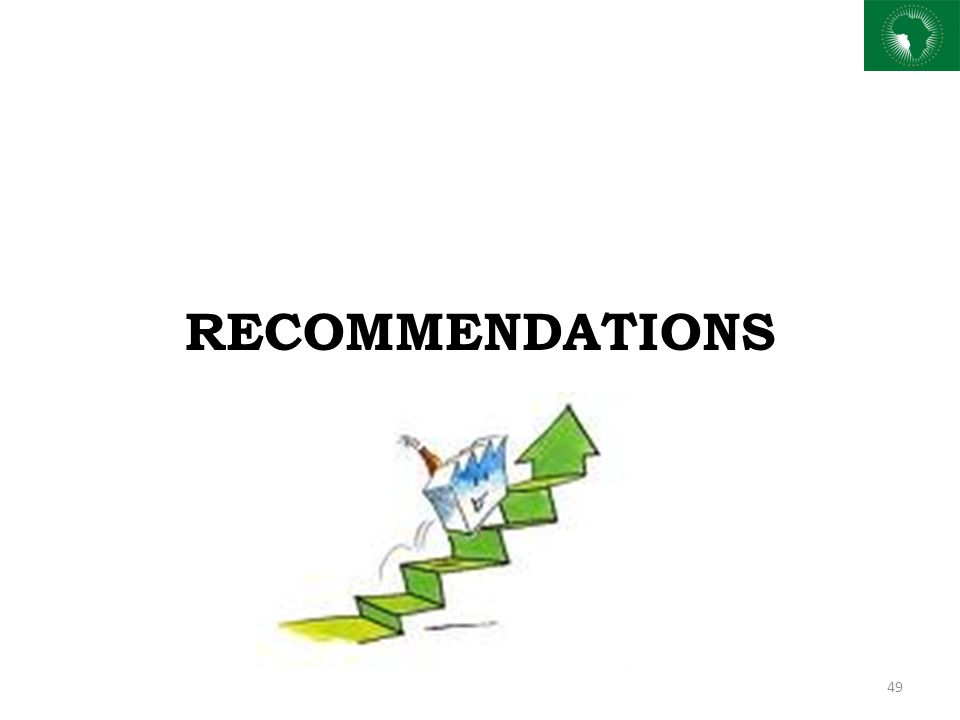 RECOMMENDATIONS 49