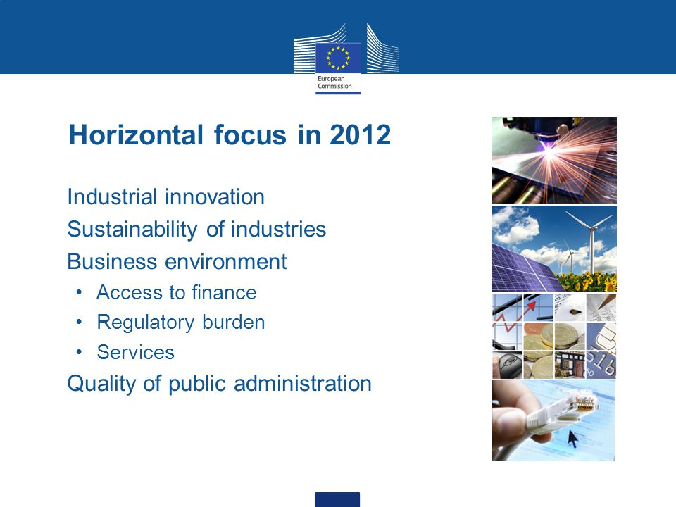 Full text of recommendations at: http://ec.europa.eu/europe2020/index_en.htmhttp://ec.europa.eu/europe2020/index_en.htm EU recommendations for national action in 2012/13