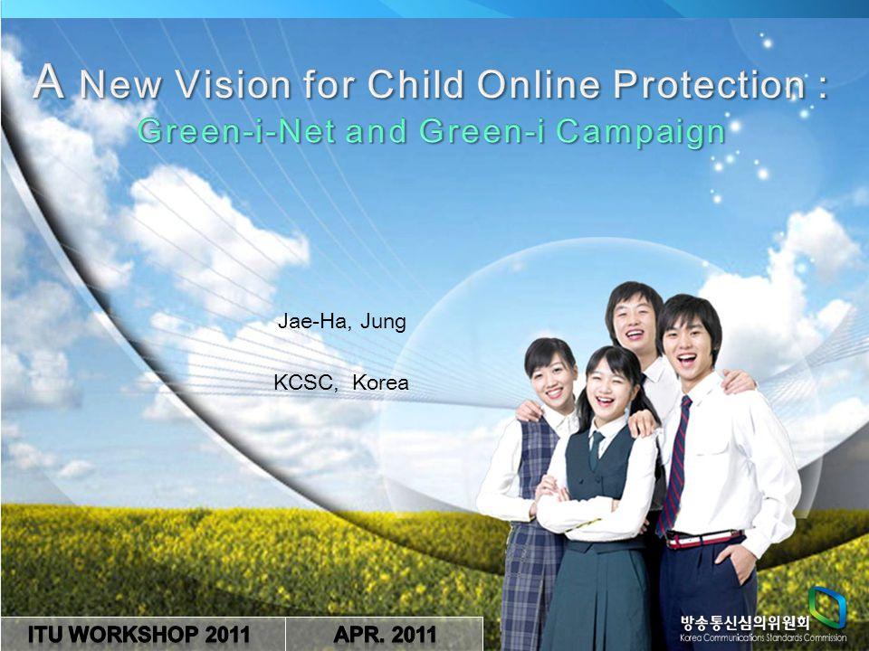 Jae-Ha, Jung KCSC, Korea