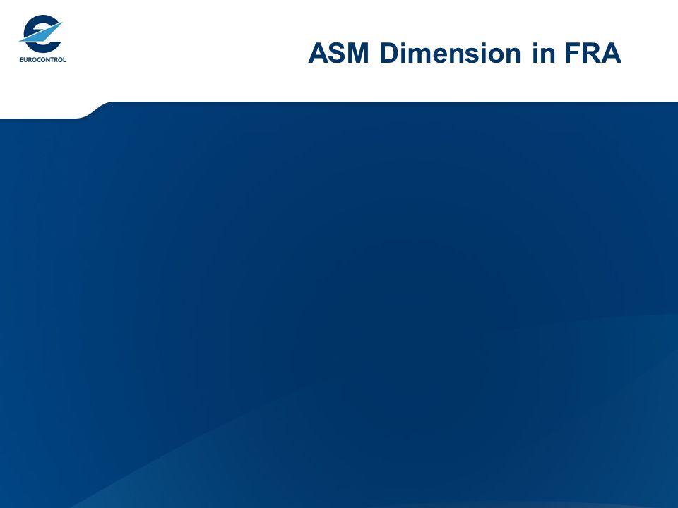 ASM Dimension in FRA