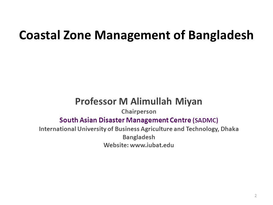 Bay of Bengal and Coast of Bangladesh 3