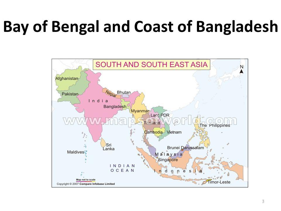 Coastal Zone of Bangladesh