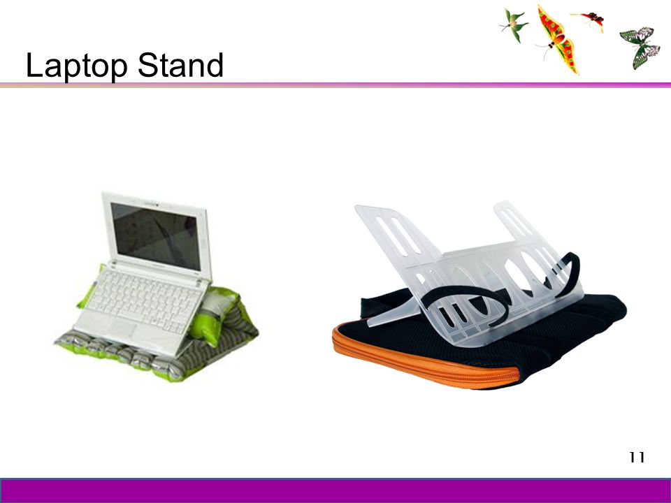 11 Laptop Stand