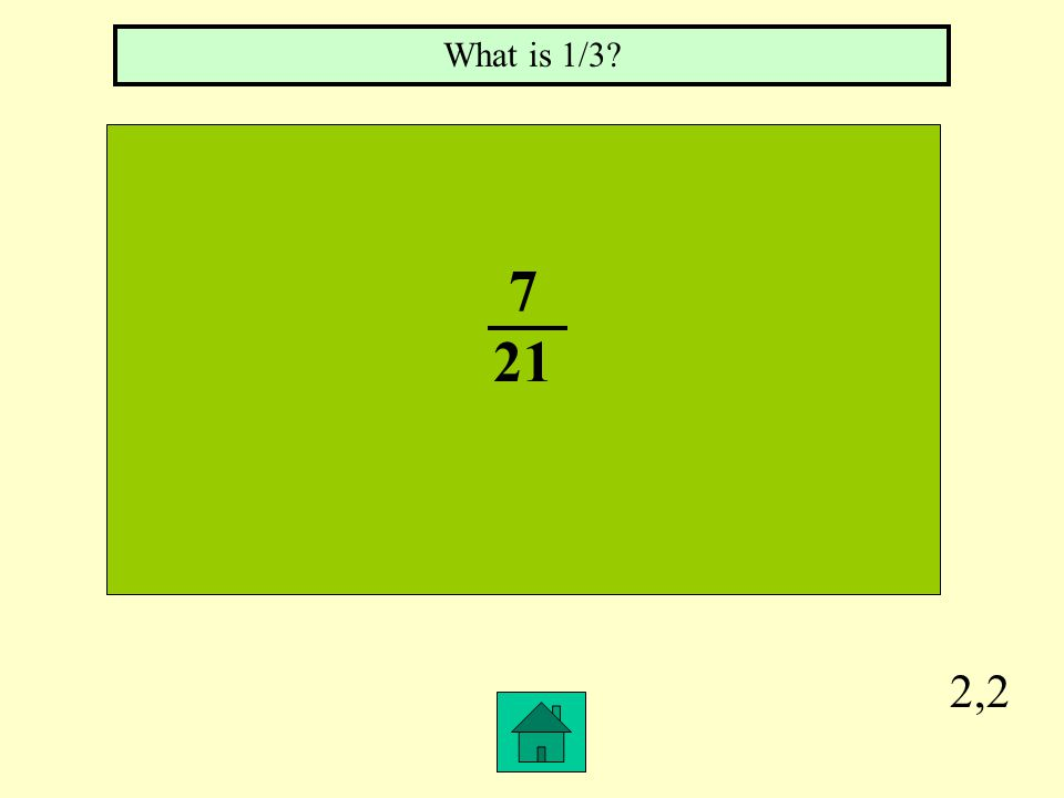 2, x What is 18 =