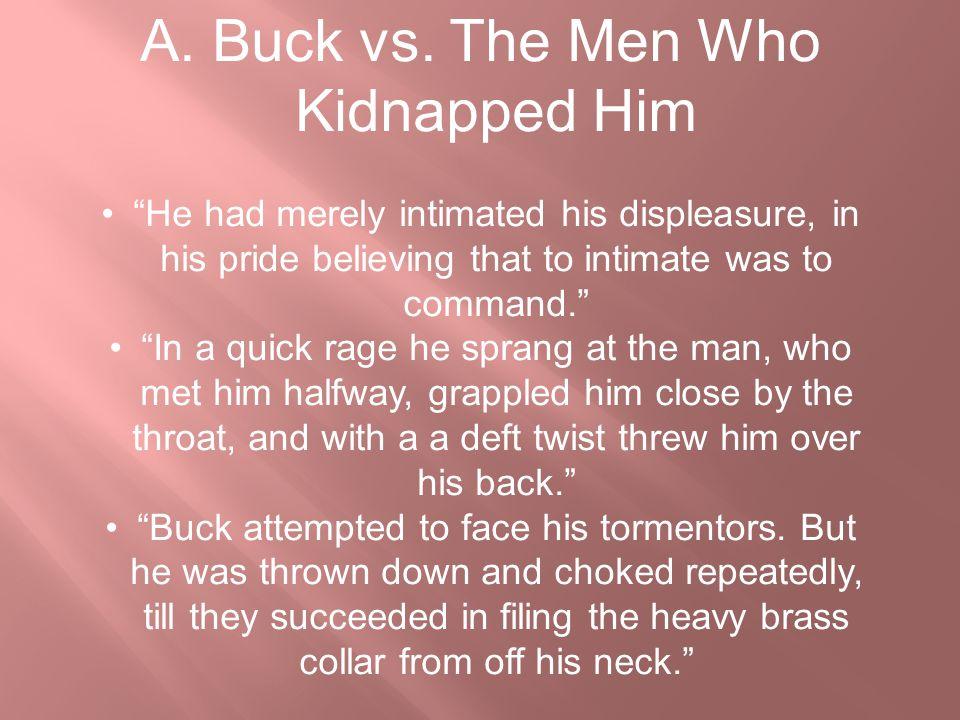 B.Buck vs.