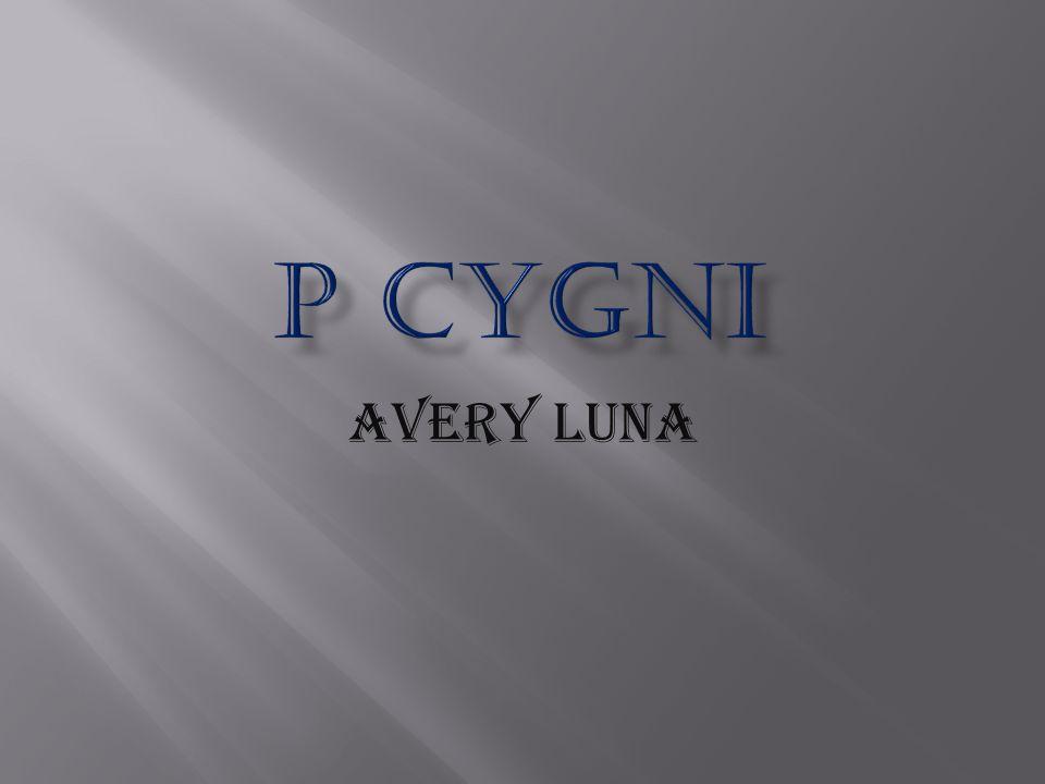 Avery Luna