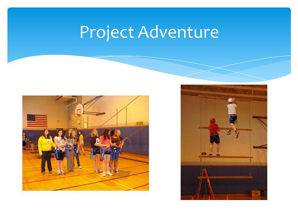 Project Adventure
