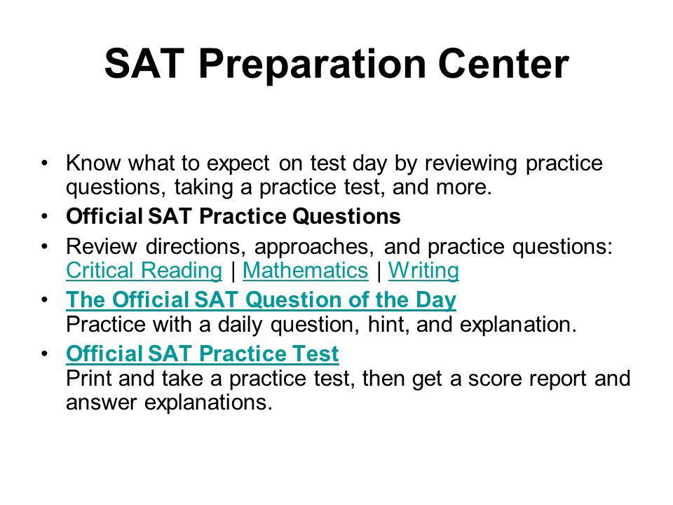 2013-2014 SAT Test Dates 2013-14 Test Dates TestRegular Registration Deadline (postmark/submit by) October 5, 2013SAT & Subject TestsSeptember 6, 2013