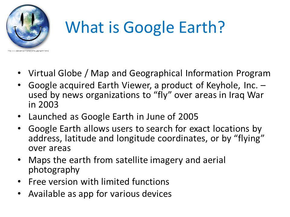 First Google Earth Cartoon Appeared in New Yorker http://ubikcan.wordpress.com/2007/09/28/first-google-earth-cartoon/