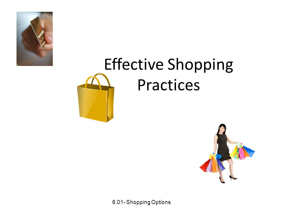 C. Shop wisely at home Remember… Rule #3 Know name, physical location of seller