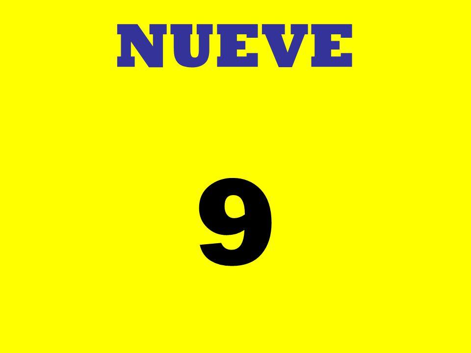 NUEVE 9