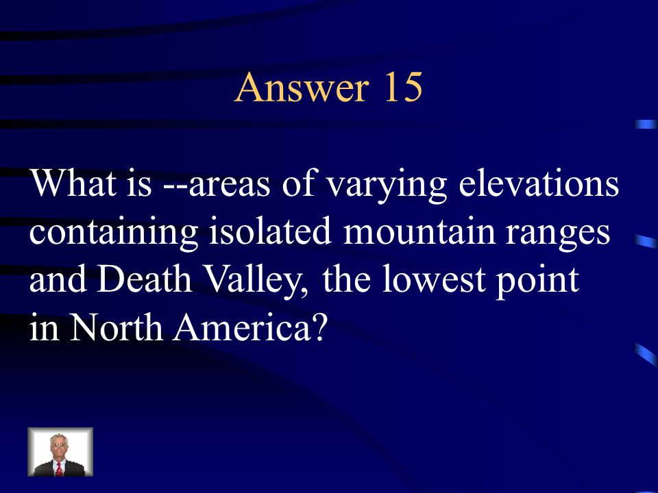 Question 15 These were motivations for exploration of the new world.
