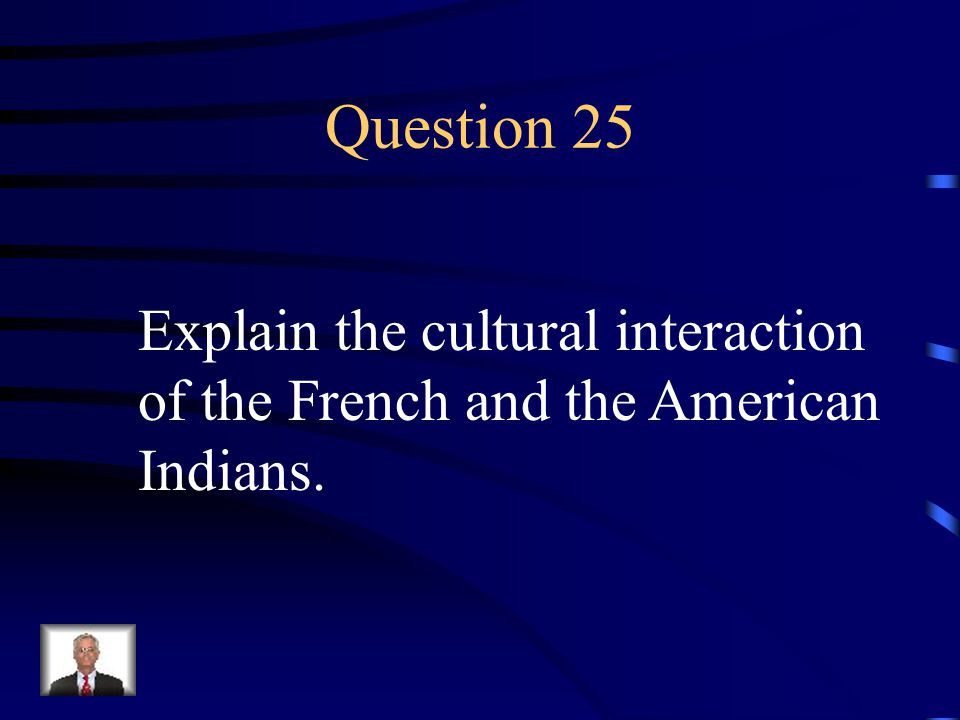 Answer 24 What is --the western part of Africa ?