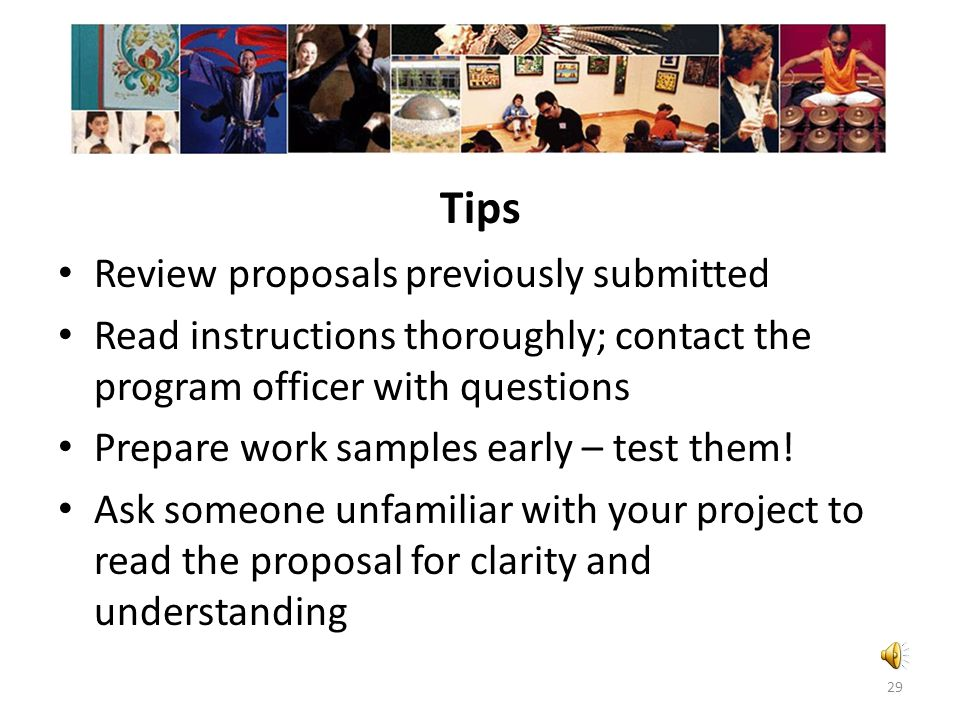 Panel review Panel review process At home review Open meetings by discipline Scoring based on criteria Panel recommendations go to the board in Novemb