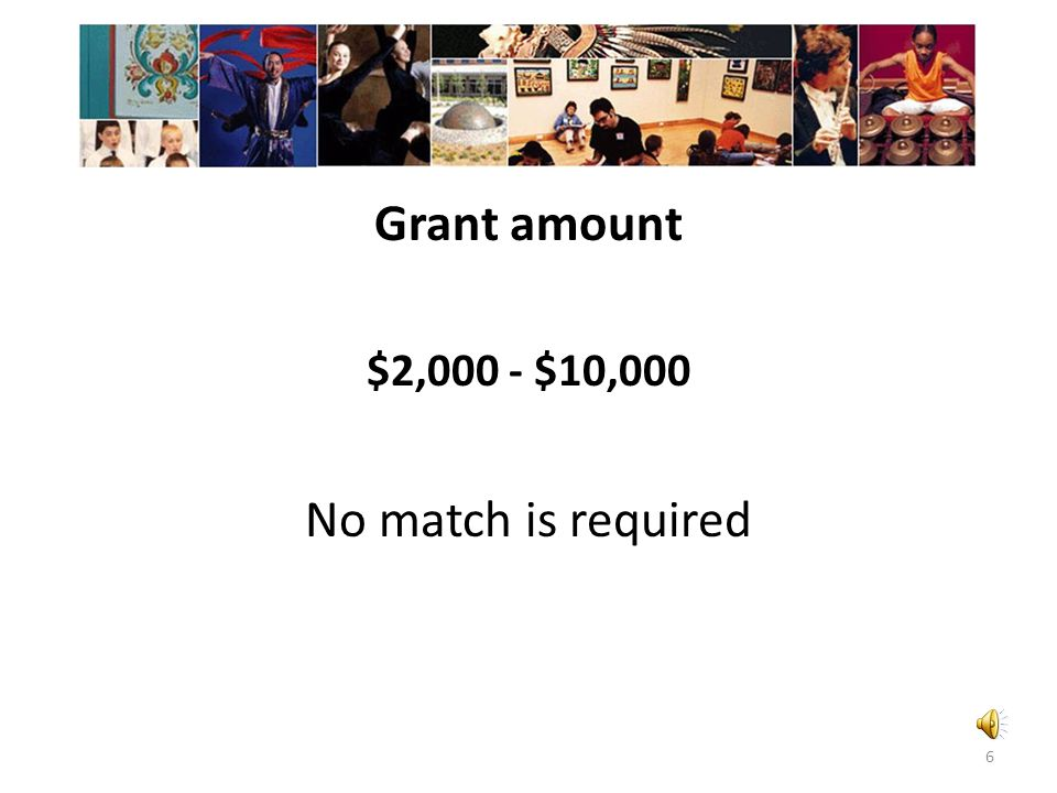 Artist Initiative eligibility Must be a Minnesota resident 6 months prior to deadline Must be at least 18 on or before the deadline Cannot have receiv