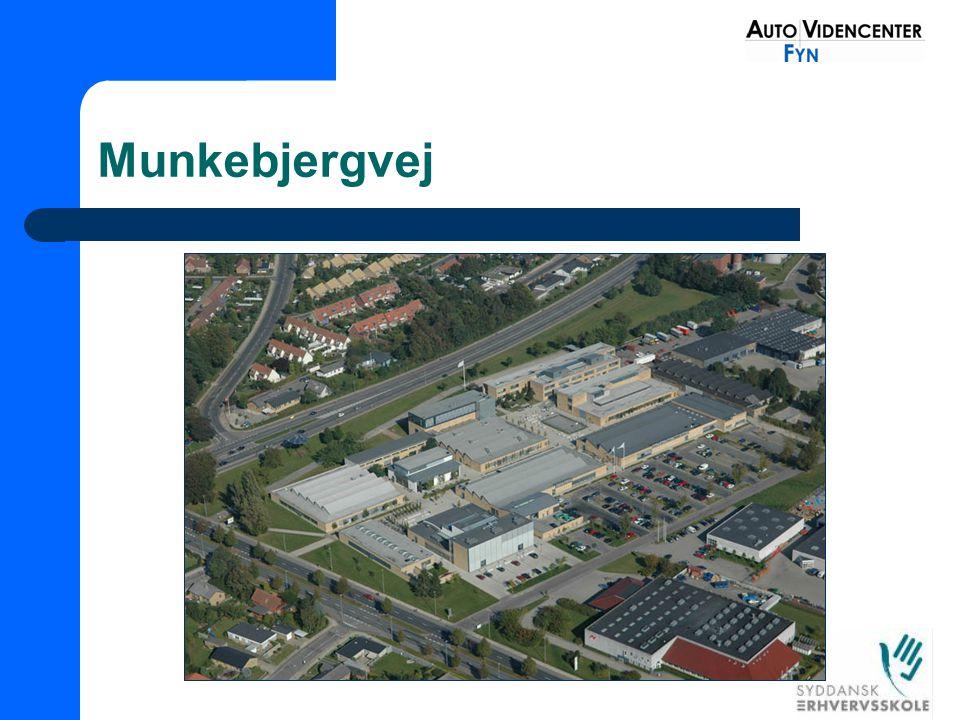 Munkebjergvej