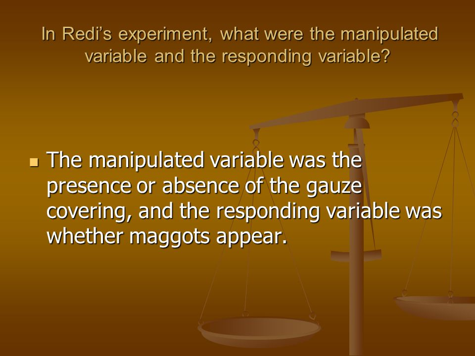 When a controlled experiment is not possible, why do scientists try to identify as many relevant variables as possible.