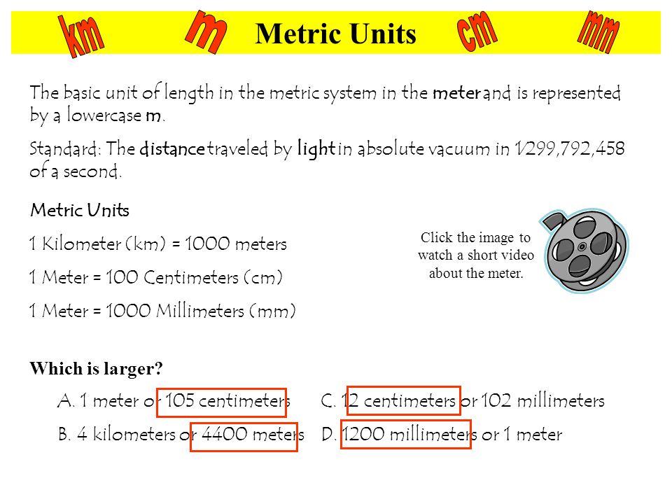 Measuring Length Ruler: http://www.k12math.com/math-concepts/measurement/ruler-cm.jpg How many millimeters are in 1 centimeter.