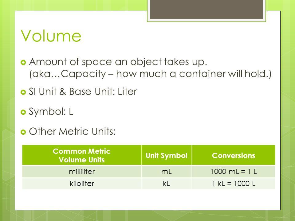  Tools: Volume Graduated Cylinders Metric Measuring Cup Beakers