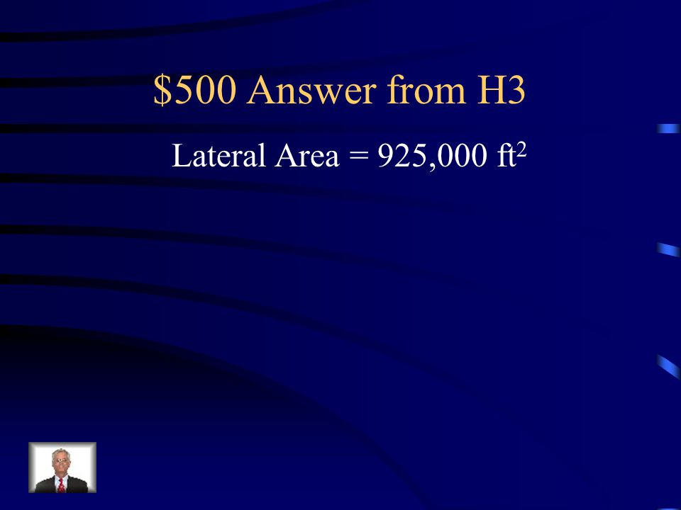 $500 Question from H3 The Great Pyramid of Giza, Egypt, was the final resting place for Pharaoh Khufu.