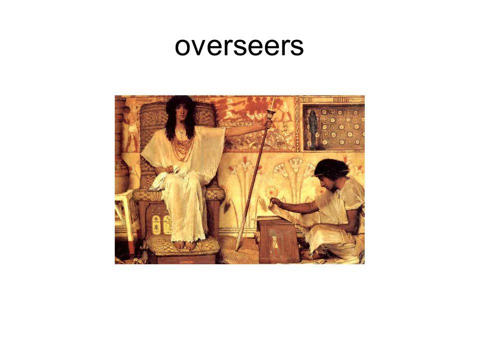 overseers