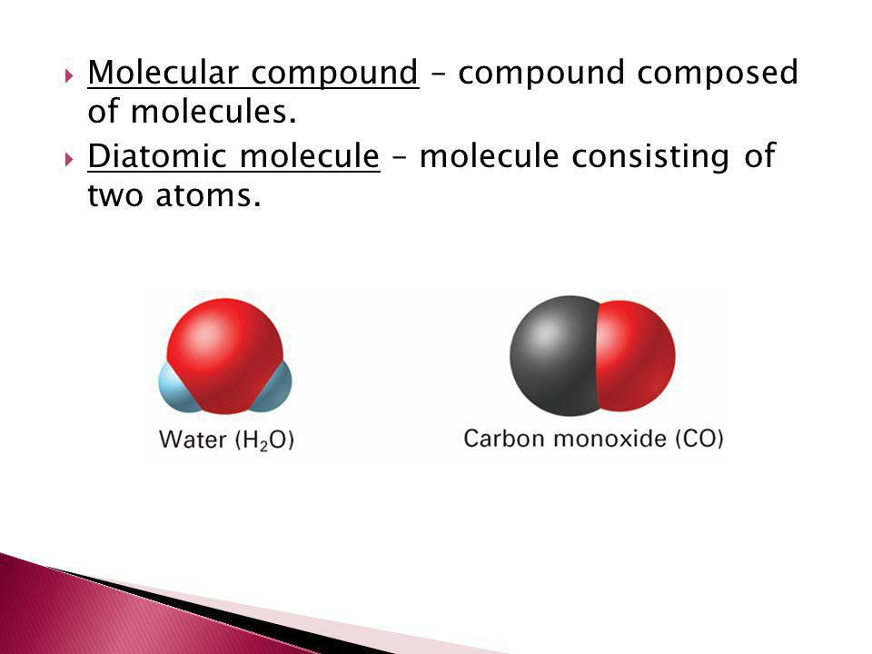  Single covalent bond – two atoms held together by sharing a pair of electrons.