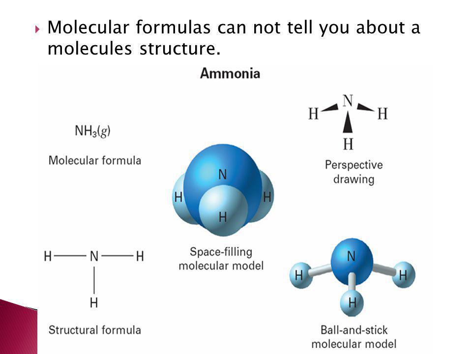 Polar Bonds and Molecules