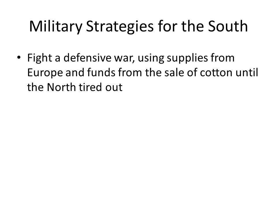American Civil War Tactics (7:38)
