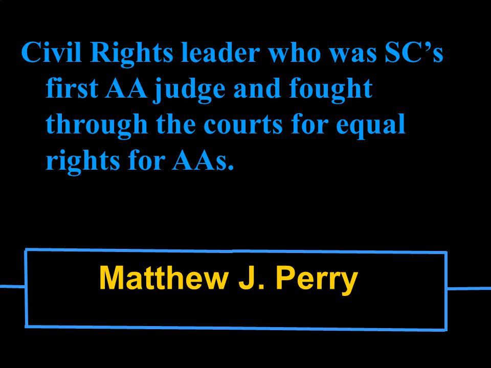 Matthew J.