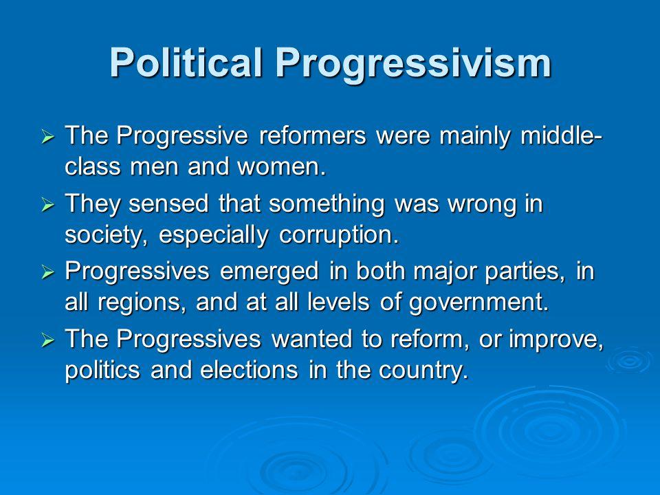 Progressivism in South Carolina  Martin F.