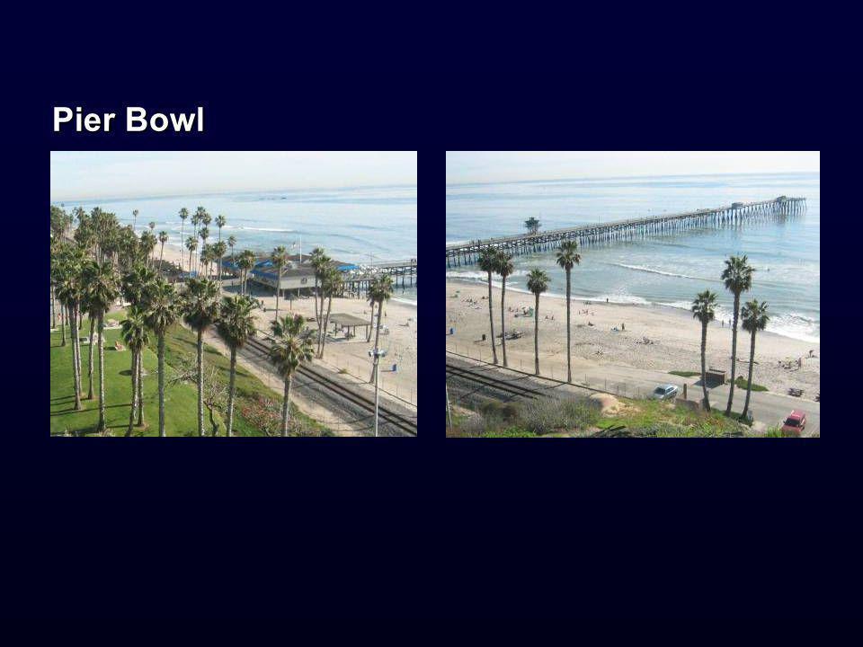Pier Bowl