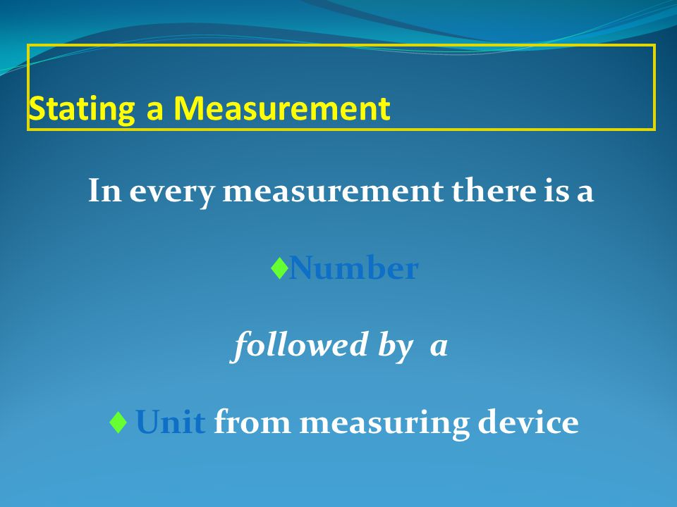 Questions???.What is the SI unit of measurement in each of the following examples.
