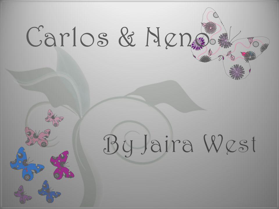 7 Carlos & Neno
