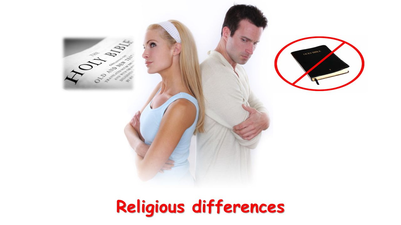 Religious differences