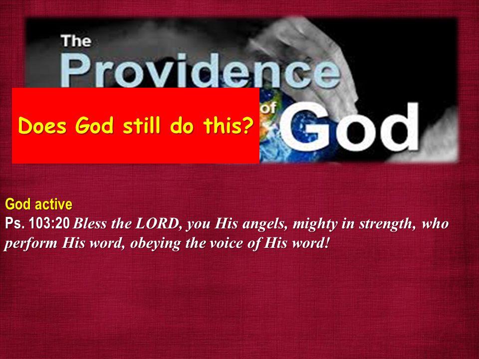 God active Ps.